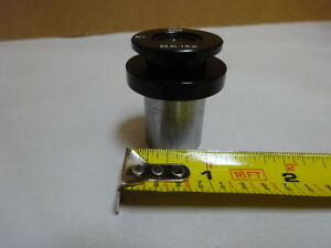 Microscope Part Optical Eyepiece Tiyoda Eyepiece Hk15x Bi Optics As Is
