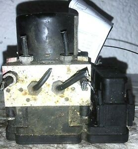 2009 2010 Ford Explorer Mercury Mountaineer Abs Pump Assembly Rsc