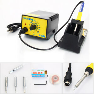 Gaoyue Gy936 110v Practical Lead Soldering Station Pack With Domestic Core