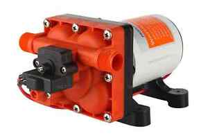 New Seaflo 12v 3 0 Gpm Rv Water Pump Replaces Shurflo 4008 101 a65 Revolution