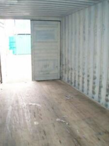 Must Sell This Week Brandon Fl Used 20ft Wwt Shipping Container