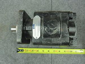 P330a442xxab20 43 Parker Commercial Hydraulic Pump New