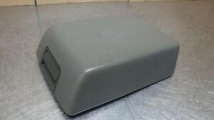 Ford F150 04 08 F 150 Front Center Console Lid Armrest 04 08 Grey Gray