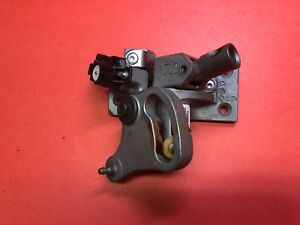 2017 2019 Ford F250 F350 Steering Column Shift Assembly Cc34 7200 dg Used Oem