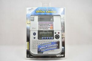 New Brother P touch Pt 1830 Label Thermal Printer