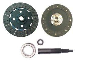 Dual Clutch Pto Trans Disc Kit Ford 1310 1320 1510 1520 1530 Compact Tractor