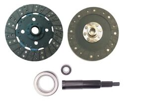Dual Clutch Pto Trans Disc Kit Ford 1630 1710 1715 1725 1925 Compact Tractor