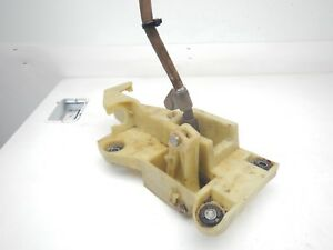 2001 2003 Acura Cl Type S Shifter Box 6 Speed Oem 3 2 Type S M T