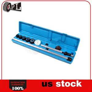 Cams Camshaft Bearing Installation And Removal Tool With Storage Case Universal
