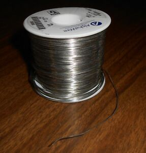 22 Awg Bus Bar Wire Solid None non insulated 1000 0 304 8m Alphawire