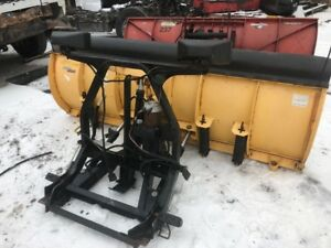Fisher 7 6 Snow Plow Storm Guard