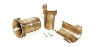 Dcd Design 5 Split Entry Bell Bronze 32500 500b