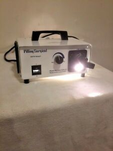 Pilling Surgical 529318 Light Source 31152