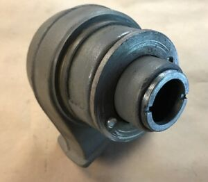 Rockwell Delta Belt Sander Bearing And Shaft Housing Assembly For 6 X 48 Bs202