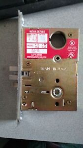 Marks Usa Mortise Lock fd Body Only 2 3 4 Bs Nos Us32d Apartment Lh Hand