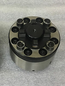 System 3r Macro Chuck Automatic Built in 3r 600 ex8 Edm Tooling