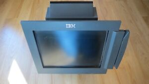 Ibm 4840 543 Pos Point Of Sale System