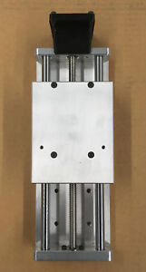 Cnc Z Axis X Carve Slider 6 Travel Fast Travel Linear Bearing Xcarve