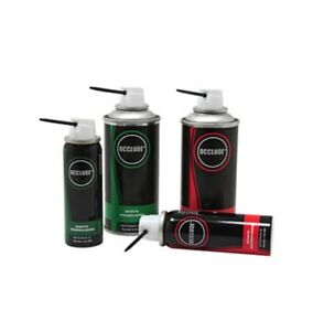 Pascal Occlude Dental Aerosol Indicator Spray Green Red 23gm Or 75gm