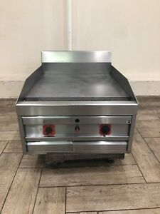Used Magikitch n Mkg 24 24 Countertop Gas Griddle