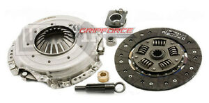 Gf Premium Clutch Kit 1964 1973 Ford Mustang 250 289 302 4 3l 4 7l 6cyl 8cyl