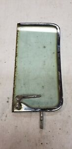 1955 1956 Packard Vent Window Driver Side Lh Left