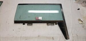 1955 1956 Packard Door Window Frame Passenger Side Rh Right Glass