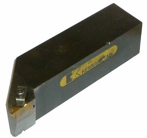 Kennametal 2 Square Shank Top Notch Threading Grooving Holder Nsr 324f