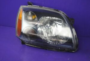 04 09 Mitsubishi Galant Gts Ralliart Headlight Front Head Lamp Passenger Right