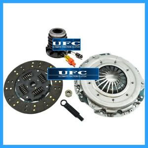 Uf Heavy duty Clutch Kit slave Cyl 97 08 Ford F 150 F 250 Pickup Truck 4 2l 4 6l