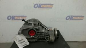 15 Dodge Durango R t Rear Differential Carrier Assembly 3 09 Ratio 68149920ac