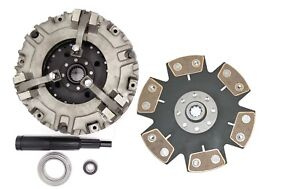 John Deere 950 Tractor Dual Stage Clutch Kit