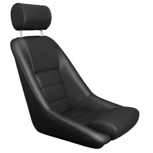 Porsche Rs Touring Sport Seat Full Leather 911 And 912 From 65 To 94