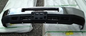 Ford Econoline Van Front Chrome Bumper Assembly 2008 2020 Oem