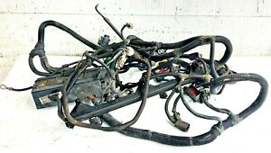 1998 Jeep Wrangler Tj Engine Wire Harness Wiring Wires 6 cyl 4 0 Auto with A c