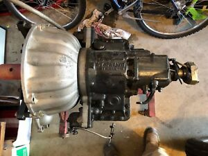 Buick Dynaflow Transmission I Will Crate And Ship At Buyers Expense