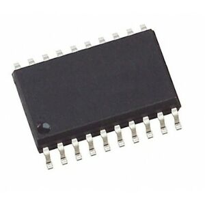 Sgs 74hc245m 20 pin Smd Ic 8bit Bus Transceiver New Qty 20