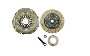 John Deere 650 750 790 Compact Tractor Complete Clutch Kit 8 Single Stage