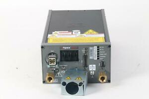 Ae Advanced Energy Apex 2013 2 0kw 13 56mhz Rf Generator 660 063437 003