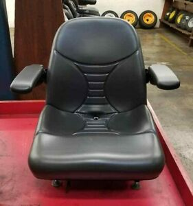 Replacement Seat For Bobcat A220 T190 463 520 530 New And Fast Shipping