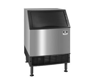 Manitowoc Uyf0140a Neo Undercounter Ice Maker Cube Style