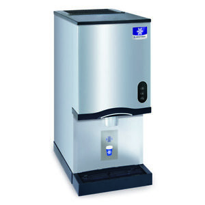 Manitowoc Cnf0201a l Ice Maker Water Dispenser