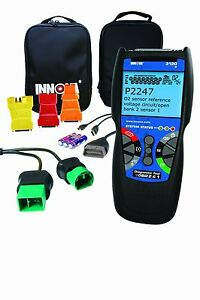 Innova 3120 Vehicle Computer Diagnostic Scan Tool Code Reader For Obd1 Obd2
