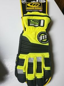 Ringers Gloves Size Small Extrication Gloves 16 Total Pairs