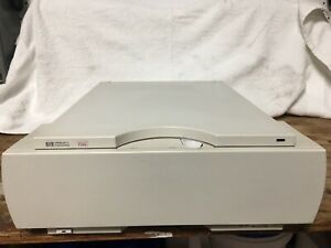 Agilent Hewlett Packard 1100 G1316a Hplc Column Compartment Colcomp