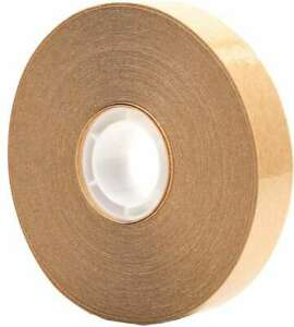 Scotch Atg Adhesive Transfer Tape 5 x60yd 12 pkg Clear 1 7 Mil 021200230516