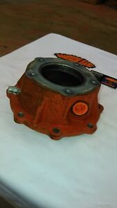 New Dodge Np205 Transfer Case Rear Output Housing Dodge Np 205 Passenger