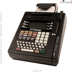 Hypercom T77 Credit Card Terminal New old Stock