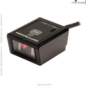 Opticon Nlv 1001 Compact Fixed Scanner