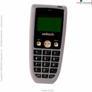 Unitech Ht580 Portable Barcode Reader New old Stock